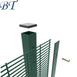 Best Selling Anti-Climb 358 Fence / Anti Climb Security Fencing