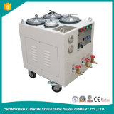 High Precision Oil Purifier
