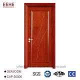 Interior Wooden Door Modern Wood Door Designs for House Building
