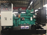 150kw/180kVA Open Type Silent Electric Diesel Generator Set Powered by Cummins