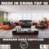 Wholesale Home Furniture Genuine Leather Sofa