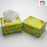 Good Quanlity 100%Virgin Pulp Facial Tissue Paper