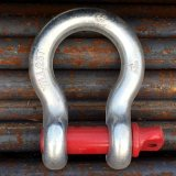 6 Times Working Load 1 3/4 Inch Lifting Shackles Rigging