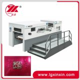 Yw-105e Automatic Hydraulic Pressure Deep Embossing Machine for Handbag Paper