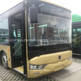 High Performance Electric City Bus Coach School Bus