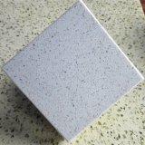 Chaooustone Cheap Artificial Polar Bianco Quartz Stone Slab