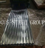 Cladding Profiled Gi Sheets/Corrugated Galvanised Roofing Sheet