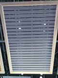 Metal Ceiling Aluminum C85+C15 Strip Panel Ceiling Building Material