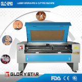 CO2 Laser Cutting Machine and Engraving Machine Glc-1290
