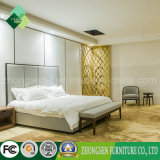 Double Color Wardrobe Design Furniture Bedroom Sample Room for Apartment