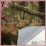 100 Polyester Colorful Membrane Interlock Fabric