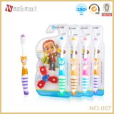 Washami Feather Brush China Wholesale Soft Chid Toothbrush
