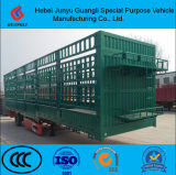 24V 7-Pin Socket Box Flatbed Low-Loader Dump Truck Semi Trailers