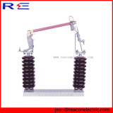 High Voltage Ceramic Base Expulsion Fuse Switch 33kv-36K