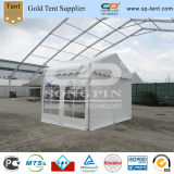 Small Aluminum Event Party Tent for Family Garden Gathering