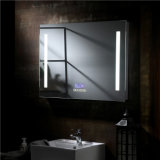 Bathroom Smart LED Mirror Price Touch Screen