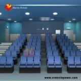 Europe Popular 4D Simulator Cinema Motion Simulation Seat 5D Home Theater