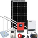Portable Large Capacity Camping Cheap Commercial DC Solar Generator