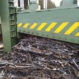 Hydraulic Rebar Shears Industrial Heavy Duty Scrap Shear Baler Cutting Machine