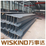High Quality Prefab Steel Structure H Beam