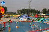 Water Playground/Kids Pool Attractions