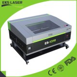1300*1000mm Power of 100W CO2 Laser Cutting Machine and Engraving Machine