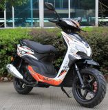 Sanyou 125cc Sy125t-Bw Gasoline Scooter