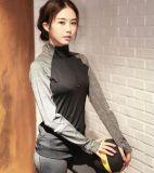 2017 Wholesale Ladies Jacket Woman Slim Fit Jacket