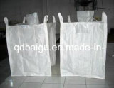 White Color Pure PP Resin Big Bag