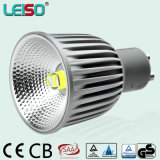 Reflector Cup CREE Chips Scob 6W LED Lamp (LS-S006-GU10)