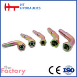 Competitive Price Hydraulic Hose Fitting (22641/22641-T/22641-W)