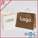 Custom Luxury Promotional Bags Shopping Paper Bags with Handle