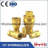 Professional Manufacturer Hydraulic Pneumatic Quick Coupling
