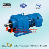 Sew Equivalent R Series Coaxial Helical Gear Motor