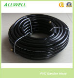 PVC Fiber Braided Reinforced High Pressure Gas Spray Hose Pipe