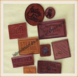Jean Leather Label (JL012)