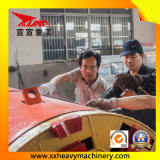 800mm Trunk Sewer Pipe Jacking Machine
