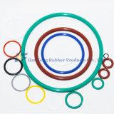 High Quality NBR EPDM FKM Viton Cr Silicone HNBR Fvmq SBR Nr AEM Acm Fepm (Aflas) Rubber Seal O Ring