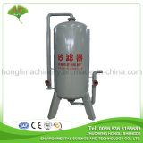 Sand Filter for Wastewater Treatment to Remove Sundries