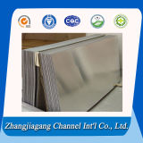 Aluminum Sheet with The Price Per Kg