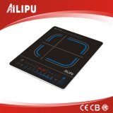Hot Selling Super Thin Electric Magnetic Induction Cooker