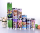 2015 Ample Heat Transfer Printing Paper for Plastic