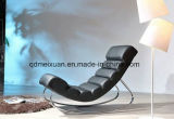 The Modern Lazy Chair Rocking Chair Chaise Longue Single Person Sofa a Beanbag Exports (M-X3528)