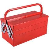 Powder Coated Metal Tool Box (WTTB601D)