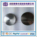 Pure Molybdenum Disc for Vacuum Coating