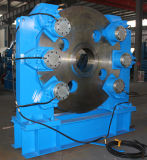 Patent Product Hydraulic Disc Brake Device for Belt Conveyor