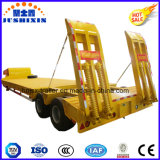 2 Axle Concave Lowbed Trailer