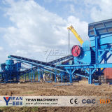 Mobile Impact Crusher with Ce and ISO