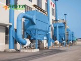 Ppca Series Plenum Pulse Bag Dust Collector