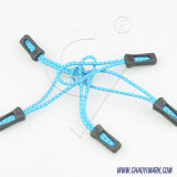 High Quality Customized Plastic&Silicon&PVC Zipper Pullers for Garment